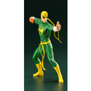 Marvel Universe - The Defenders Series Iron Fist ARTFX+ PVC 1/10 Statue 19cm