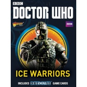 Doctor Who: Ice Warriors - EN