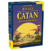 Rivals for Catan: Age of Darkness - EN