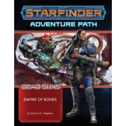 Starfinder Adventure Path: Empire of Bones (Dead Suns 6 of 6) - EN