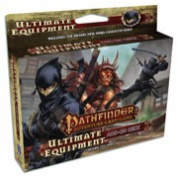 Pathfinder ACG: Ultimate Equipment Add-On Deck