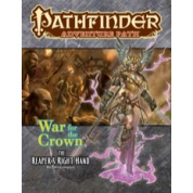 Pathfinder Adventure Path: The Reaper's Right Hand (War for the Crown 5 of 6) - EN