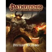 Pathfinder Campaign Setting: Distant Realms - EN