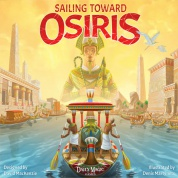 Sailing Toward Osiris - EN