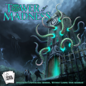 Tower of Madness - EN