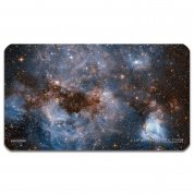 Blackfire Ultrafine Playmat - Magellanic Cloud 2mm