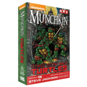 Munchkin Teenage Mutant Ninja Turtles - EN