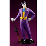 DC Universe - Batman: The Animated Series The Joker ARTFX+ 1/10 PVC Statue 17cm