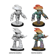 D&D Nolzur's Marvelous Miniatures: Myconid Adults (6 Units)