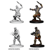 D&D Nolzur's Marvelous Miniatures: Nameless One (6 Units)