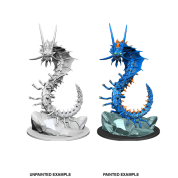 D&D Nolzur's Marvelous Miniatures: Adult Remorhaz (6 Units)