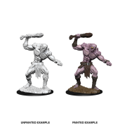 D&D Nolzur's Marvelous Miniatures: Fomorian (6 Units)