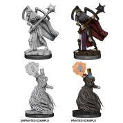 Pathfinder Battles Deep Cuts Unpainted Miniatures - Liches (6 Units)
