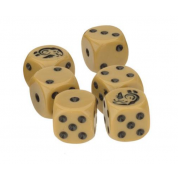 Tanks - Italian Dice Set (6)