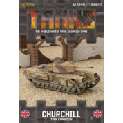 Tanks - British Churchill - EN