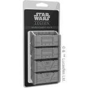 FFG - Star Wars Legion - Barricades Pack - EN