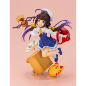 The Ryuo's Work is Never Done! - Ai Hinatsuru 1/7 Scale PVC Statue 18cm
