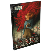 FFG - Arkham Novels: To Fight the Black Wind - EN