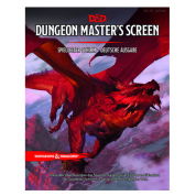 Dungeons & Dragons - Dungeon Master's Screen - DE