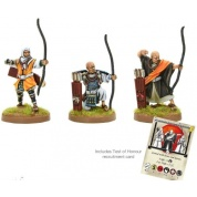Test of Honour - Sōhei Warrior Monk Archers - EN