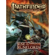 Pathfinder Adventure Path: Rise of the Runelords Anniversary Edition - EN