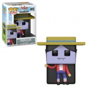 Funko POP! Adventure Time/Minecraft S1 - Marceline Vinyl Figure 10cm