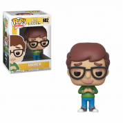 Funko POP! Big Mouth: Andrew Vinyl Figure 10cm