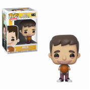 Funko POP! Big Mouth: Nick Vinyl Figure 10cm