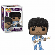 Funko POP! Prince - Around the World in a Day Vinyl Figure 10cm