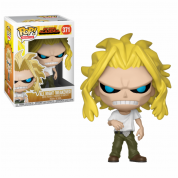 Funko POP! MHA - All Might (Weakened) Vinyl Figure 10cm
