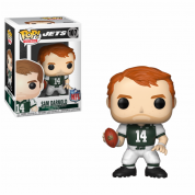 Funko POP! NFL 5: Sam Darnold (Draft) Vinyl Figure 10cm