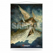 UP - Wall Scroll - Magic : The Gathering - Baneslayer Angel
