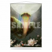 UP - Wall Scroll - Magic : The Gathering - Lotus Cobra