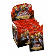 YGO - Starter Deck 2018: Codebreaker - Deck Display (10 Decks) - DE