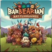 BarBEARian Battlegrounds - EN
