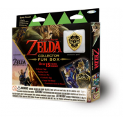 The Legend of Zelda - Collector's Fun Box V2 - EN