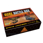 Ogre Battle Box - EN