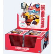 Transformers TCG - Booster Display (30 Packs) - EN