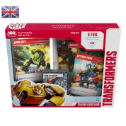 Transformers TCG - Autobots Starter Set Display (6 Starters) - EN