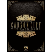 Carson City: The Card Game - NL/EN/FR/DE