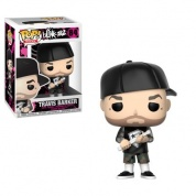 Funko POP! Blink 182: Travis Barker Vinyl Figure 10cm