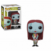 Funko POP! NBX - Sally w/Basket Vinyl Figure 10cm