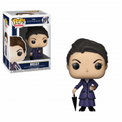 Funko POP! Doctor Who: Missy Vinyl Figure 10cm
