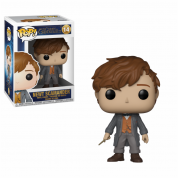 Funko POP! Fantastic Beasts 2: Newt Vinyl Figure 10cm