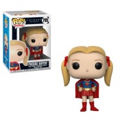 Funko POP! Friends: Phoebe as Supergirl Vinyl Figure 10cm