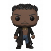 Funko POP! Black Panther: Killmonger w/ Scars Vinyl Figure 10cm