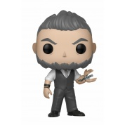Funko POP! Black Panther: Ulysses Klaue Vinyl Figure 10cm