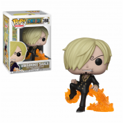 Funko POP! One Piece: Sanji (Fishman) Vinyl Figure 10cm