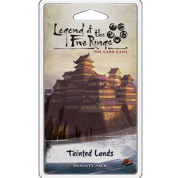 FFG - Legend of the Five Rings LCG: Tainted Lands - EN