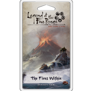 FFG - Legend of the Five Rings LCG: The Fires Within - EN
